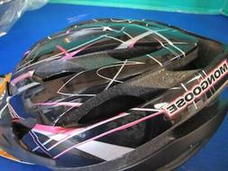 MONGOOSE 04MG75671 THRASHER WOMENS LADIES BIKE BICYCLE SAFET