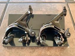 Axis 1.0 Road Bike Brake Caliper Set 42-52mm
