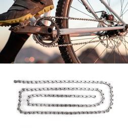 10 Speed Mountain MTB Road Bike Bicycle Chain Steel 114 Link