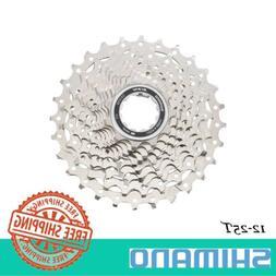 Shimano 105 5700 10 Speed Bike Cassette 12-25T CS-5700 HG Ca