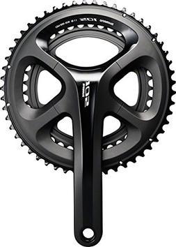 SHIMANO 105 Double Road Bicycle Crank Set - FC-5800-L