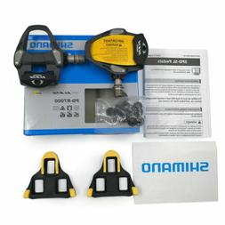Shimano 105 PD-R7000 Carbon SPD-SL Road Bike Bicycle Pedals