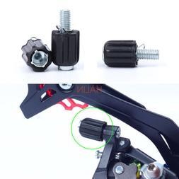 10pcs road bike gear cable adjuster derailleur