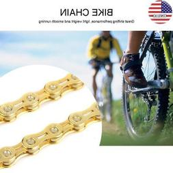 11-Speed Hollow-out Road Bike Chain Parts for Fixed Gear Roa