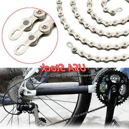 116 links 10 speed bicycle chain mtb