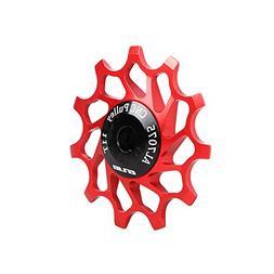 Gub 11TS Mountain Bike Cycling Aluminium Rear Derailleur Joc