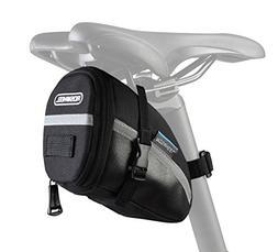 Roswheel 13196 1.2 L Capacity Bike Saddle Bag Bicycle Under