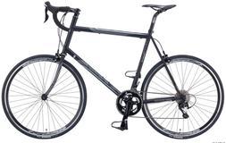 $1799 Flite 747 KHS built ZINN Endurance Road Bike 64cm Blac