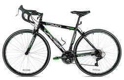 "19"" 21 Speed Shimano Revo 6061 Aluminum GMC Denali Road Bike"