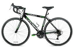 "NEW & SEALED! GMC Denali 21-Speed Road Bike - Small 19""/48cm"