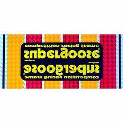1979-1983 Supergoose Mongoose decal set