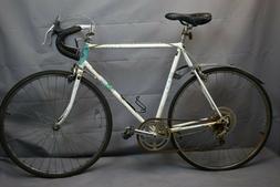 Takara 1983 Advantage Touring Road Bike Large 58cm Shimano R