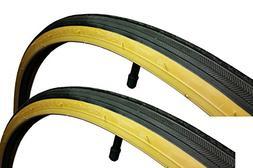 "2 PACK - Tires & BONUS Tubes, 27"" x 1-1/4"" K35 Kenda Tires &"