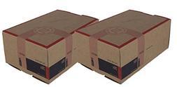 2 PACK - Tubes, 26 x 1.75-1.95 - 32mm, Standard Schrader Val