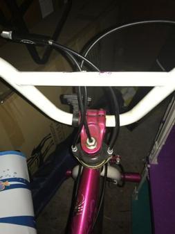 "20"" Kent 2 Cool Girls' BMX Bike, Satin Purple"
