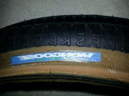 NOS Mongoose Kenda DMC SKF Old School Skinwall BMX 20x1.75