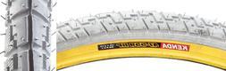 2-PACK Kenda K830 Mountain Bike Road/City/Street Tire 26 x 1