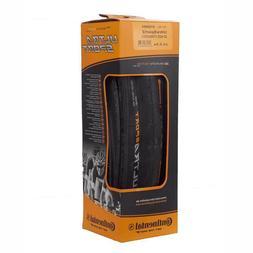 2 Pack - Continental Ultra Sport II 700 23c 25c 28c Road Bik