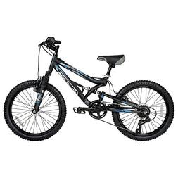 20 Mtb Children's Cycling Shimano Fully Mountain Bike 7Gang
