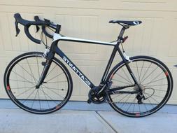2010 Carbon Scattante Road Bike