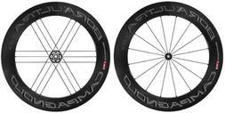 Campagnolo 2014 Bora Ultra 80 Tubular Road Bicycle Wheelset