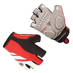 Endura FS260-Pro Aerogel Mitt II Cycling Glove Red, Large