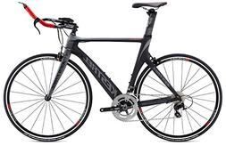 2015 Kestrel Talon Tri-Shimano 105 Carbon Fiber 57CM Bike 30