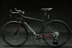 2016 Cervelo C3 Carbon Road Bike 48cm SRAM Force 11s HED Ard