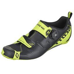 Scott Sports Mens Tri Carbon Triathlon Cycling Shoe - 242135