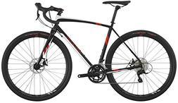 Raleigh 2016 Willard 1 - 2016 Road Bike Black 56cm
