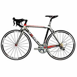 BEIOU 2017 700C Road Bike Shimano ULTEGRA 10S Racing Bicycle
