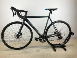 2017 caad12 disc 105 size 52cm road