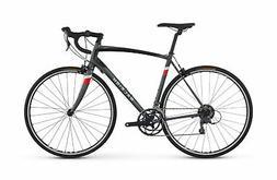 Raleigh 2017 Merit 1 Road Bike Silver 58cm