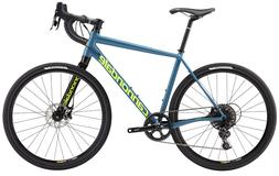 2017 Cannondale Slate Apex Endurance Gravel Road Bike Small