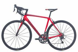 2017 Cannondale Synapse Carbon 105 Road Bike 54cm Medium Shi
