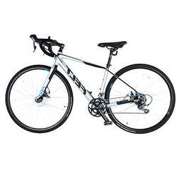 2017 Felt VR60 Disc Road Bike w/ Carbon Fork Shimano Claris