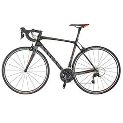 2018 SCOTT ADDICT 20 CARBON ROAD BIKE 54CM RETAIL $2000