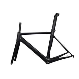 Smileteam 2018 New Aero Carbon Break Wind Bicycle Frame Di2