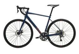 2018 bikes gestalt 2 700c indigo blue