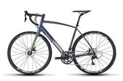 Diamondback 2018 Century 3 Road Bike 56cm Blue