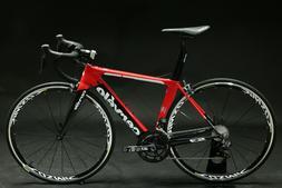 2018 Cervelo S3 Carbon Road Bike Ultegra Di2 48cm 11s Mavic