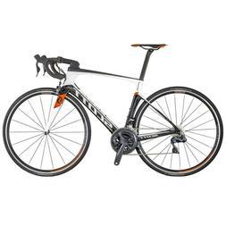 2018 Scott Foil 10 Ultegra Di2 Carbon Fiber Road Bike 54cm R