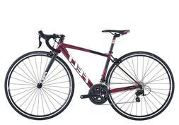 2018 Felt FR30W Women's Aluminum 105 Road Bike 54cm Retail $