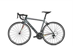 2018 FOCUS IZALCO RACE 105 Carbon Fiber Road Bike 54cm Retai