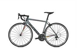 2018 FOCUS IZALCO RACE 105 Carbon Fiber Road Bike 54cm Retai