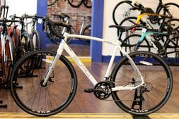 2018 Opus Spark 3 Aluminum All Road Gravel Adventure Bike W/