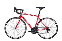HASA 2018 R5 Shimano 21 Speed Road Bike 59cm