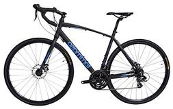 Tommaso Siena - Shimano Tourney Gravel Adventure Bike With D