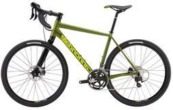 2018 slate 105 endurance gravel road bike