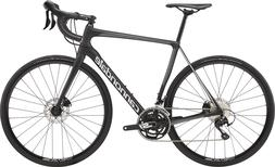 2018 Cannondale Synapse 105 Carbon Disc Road Bike Shimano 10